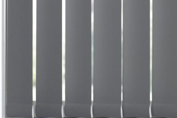 127 mm. brede lameller
