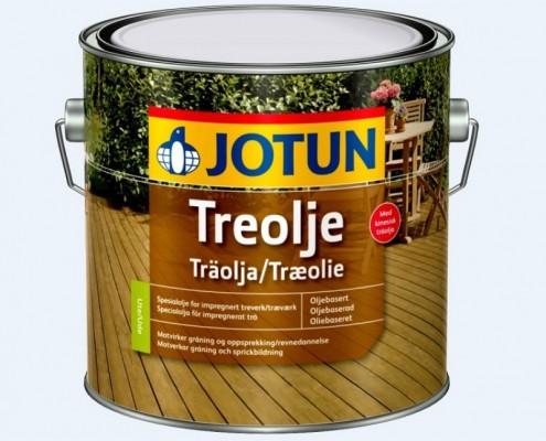 JOTUN TRÆOLIE