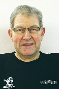 Håkon G. Jensen
