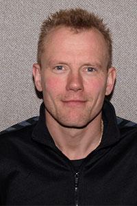 Henrik Holt