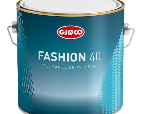 Gjøco Fashion 40