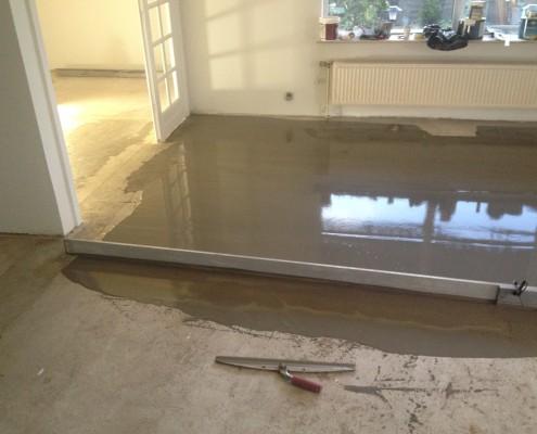 Billigt gulv