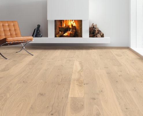Haro plankegulv-eg-lyse-hvid-universal-boerstet-531-990