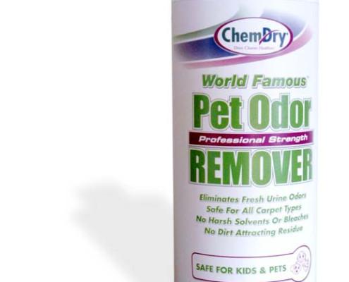 Pet Oder Remover - Urinlugt fjerner