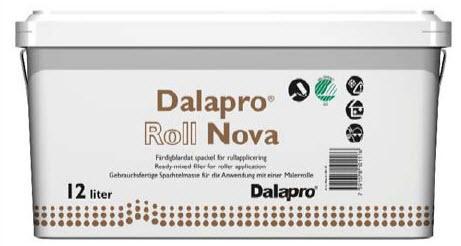 Dalapro Roll Nova Rullespartel 12L