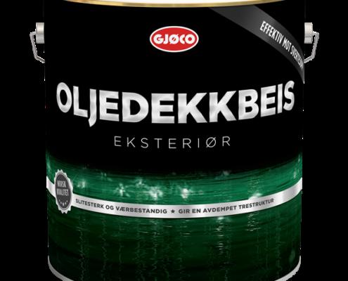 Gjøco Oliedekkbeis