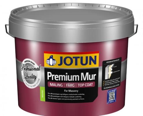 Tilbud på maling fx Jotun Demidekk Ultimate og Gjøco Maximal