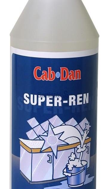 SUPER-REN