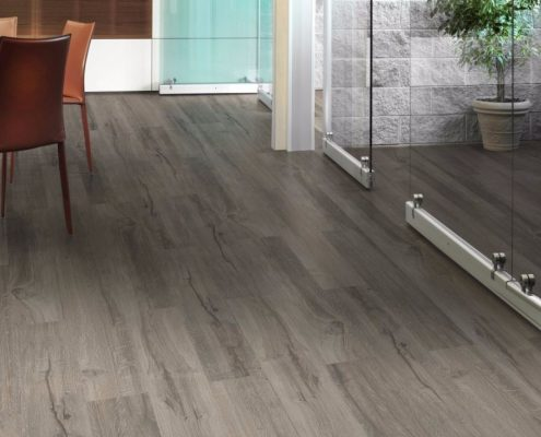 Allure Vinylgulv Room Sawn Oak Grey 2086504