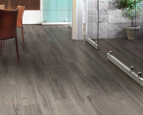 Allure Vinylgulv Room Sawn Oak Grey 2086504