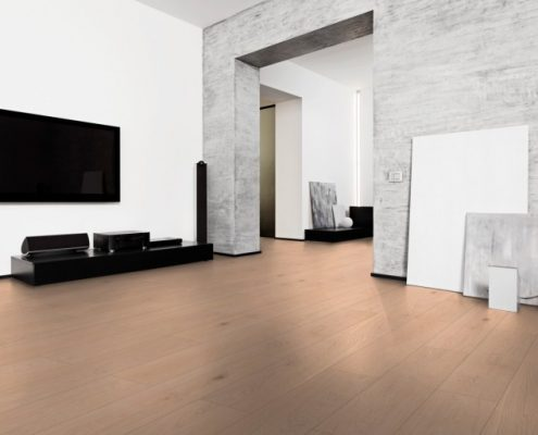 XXL Home Laminatgulv Eg Classic, plank 1153778