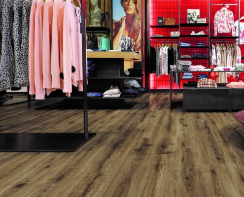 Migadan Loose Lay Matrix European oak 2870